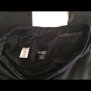 3/$15 Danskin semi fitted leggings size large
